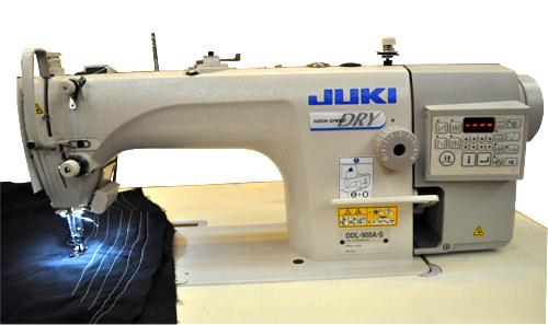 máy may công nghiệp 1 kim ddl-900a