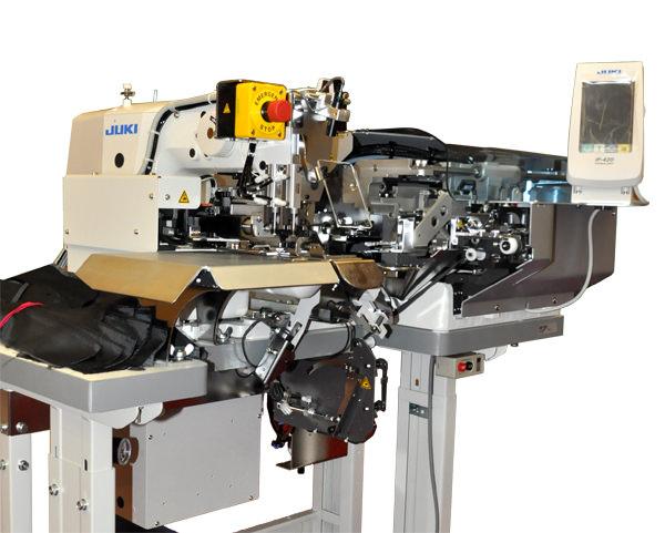 máy may công nghiệp juki