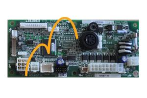 Mạch điều khiển CTL cho SC920