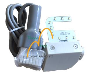 Đèn Led cho DDL-8100B-7