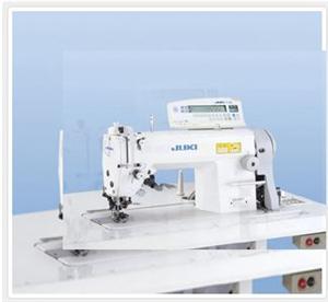 Juki | Máy Xén 1 Kim Mũi Thắt Nút DLM-5200N & DDL-5400N-7