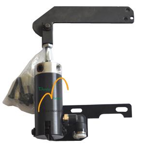 Bàn đạp giảm độ nâng chân vịt cho MF-3580