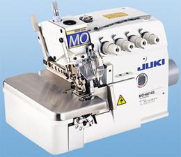 Juki | Máy Vắt Sổ MO-6800S