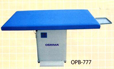 Bàn hút chân không Oshima OPB-777, OPB-778I