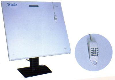 Bảng số hóa nhập rập mẫu WD-A3648C