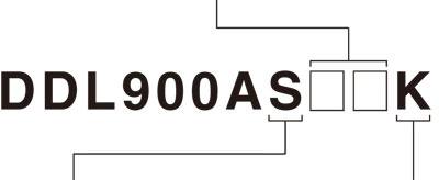 máy 1 kim điện tử DDL-900AS liền trục