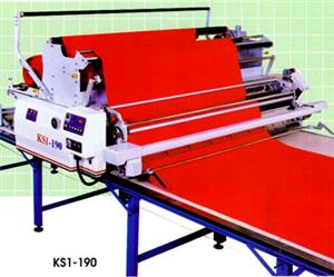 Máy trải vải tự động KS1-190