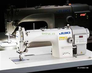 Máy 1 kim điện tử DDL-8700B-7-WBK