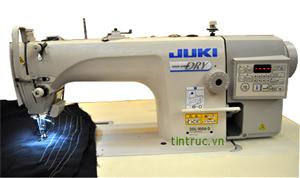 Juki | Máy May 1 Kim Điện Tử DDL-900A