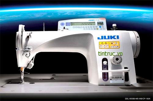 Juki | Máy May 1 Kim Điện Tử DDL-9000B