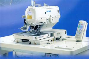 Máy thùa khuy đầu tròn điện tử MEB-3200