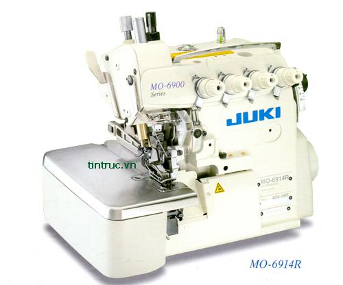 Máy vắt sổ MO-6916R-FF6-300