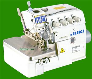 Máy vắt sổ MO-6800S