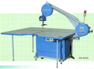 Máy cắt vòng OB-900A