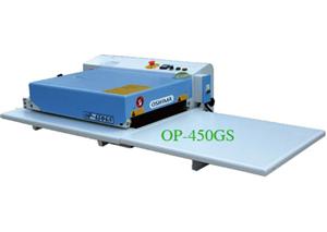 Máy ép keo Oshima OP-450GS/ OP-450GST